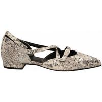 Schoenen Dames Ballerina's Fabbrica Dei Colli AGO roccia