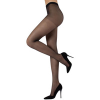 Ondergoed Dames Panty's/Kousen Cette 729-12 902 Zwart
