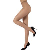 Ondergoed Dames Panty's/Kousen Cette 729-12 645 Beige