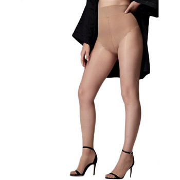 Ondergoed Dames Panty's/Kousen Cette 756-12 239 Beige