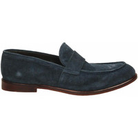 Schoenen Heren Mocassins J.p. David WASH blu-scuro