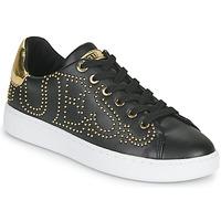 Schoenen Dames Lage sneakers Guess RAZZ Zwart