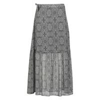 Textiel Dames Rokken Ikks BR27085 Zwart