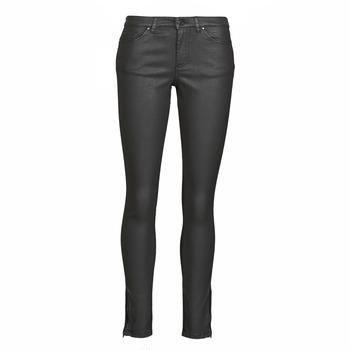 Textiel Dames Skinny jeans Ikks BR29125 Zwart