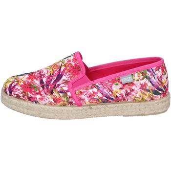Schoenen Dames Instappers Enrico Coveri Sneakers BN704 ,