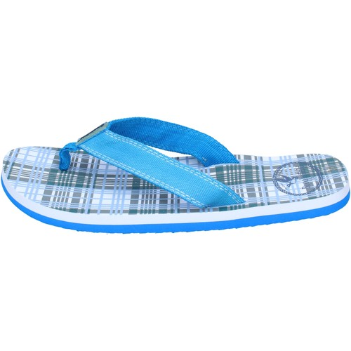 Schoenen Jongens Sandalen / Open schoenen Brooksfield BN712 Blauw