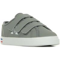 Schoenen Kinderen Sneakers Le Coq Sportif Verdon Inf Premium Grijs