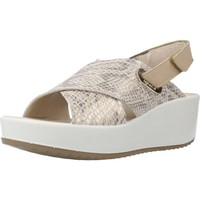 Schoenen Dames Sandalen / Open schoenen IgI&CO DONNA CANDY Veelkleurig