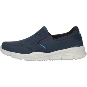 Schoenen Heren Instappers Skechers 232017 Blue