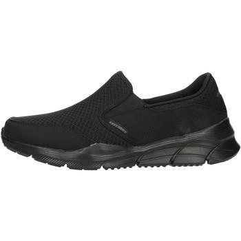 Schoenen Heren Instappers Skechers 232017 Black
