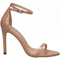 Schoenen Dames Sandalen / Open schoenen Steve Madden ABBY PATENT dark-blush