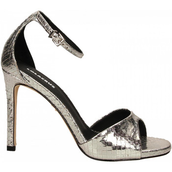 Schoenen Dames Sandalen / Open schoenen Lola Cruz  argento