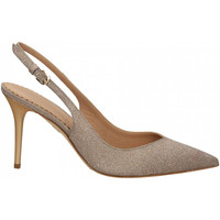 Schoenen Dames pumps The Seller OLIMPIA platino
