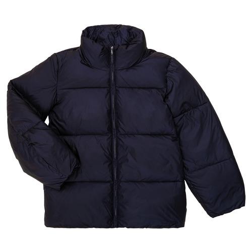 Textiel Meisjes Dons gevoerde jassen Emporio Armani 6H3B01-1NLYZ-0920 Marine