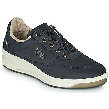 Schoenen Dames Lage sneakers TBS BRANDY Marine