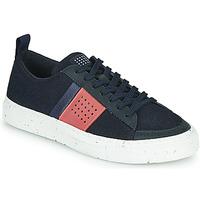 Schoenen Dames Lage sneakers TBS RSOURSE2 Marine