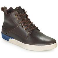 Schoenen Heren Hoge sneakers TBS SANDJAY Bruin