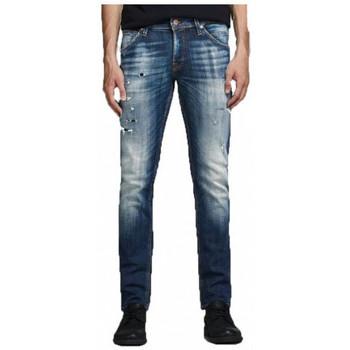 Textiel Heren Skinny jeans Jack & Jones  Multicolour
