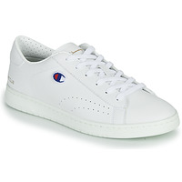 Schoenen Heren Lage sneakers Champion COURT CLUB PATCH Wit