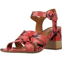 Schoenen Dames Sandalen / Open schoenen Alpe 4684 61 Rood