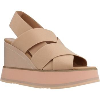Schoenen Dames Sandalen / Open schoenen Paloma Barcelò SALINAS Roze