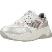Schoenen Dames Lage sneakers IgI&CO 5168044 Zilver