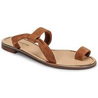 Schoenen Dames Sandalen / Open schoenen JB Martin 1GACIA Bruin