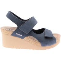 Schoenen Dames Sandalen / Open schoenen Mephisto MEPHTINYbl blu