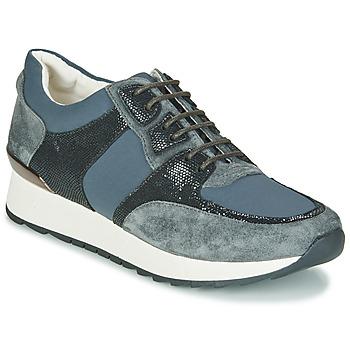 Schoenen Dames Lage sneakers Karston SINIX Grijs