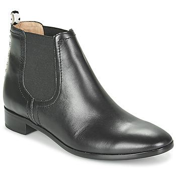 Schoenen Dames Laarzen Karston JOLICO Zwart