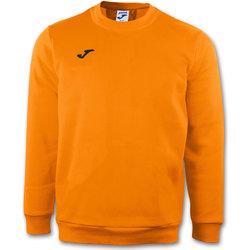 Textiel Jongens Sweaters / Sweatshirts Joma Sweat  Cairo II orange fluo
