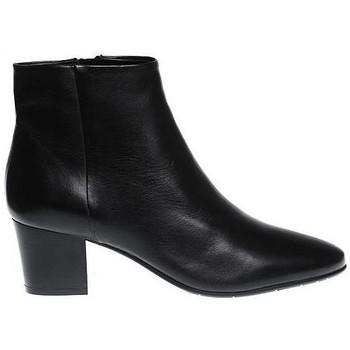 Schoenen Dames Low boots Carmens Padova ENKELLAARS NERO Zwart