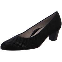 Schoenen Dames pumps Ara PUNTKID BLACK Zwart