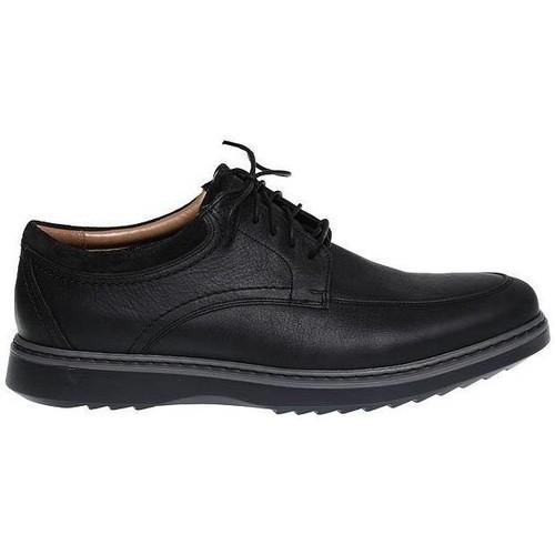 Schoenen Heren Klassiek Clarks Un geo lo H wijdte Zwart