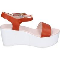 Schoenen Dames Sandalen / Open schoenen Solo Soprani Sandalen BN770 ,