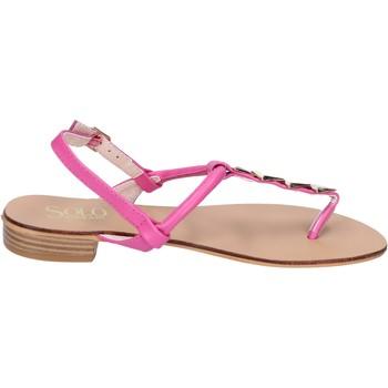 Schoenen Dames Sandalen / Open schoenen Solo Soprani Sandalen BN775 ,