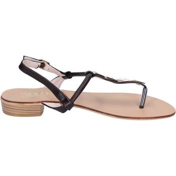 Schoenen Dames Sandalen / Open schoenen Solo Soprani Sandalen BN776 ,