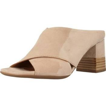 Schoenen Dames Sandalen / Open schoenen Alpe 4679 Roze