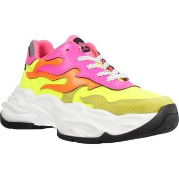 Schoenen Dames Lage sneakers Buffalo 1530098 Veelkleurig