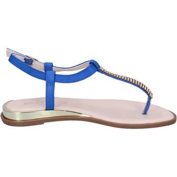 Schoenen Dames Sandalen / Open schoenen Solo Soprani Sandalen BN778 ,