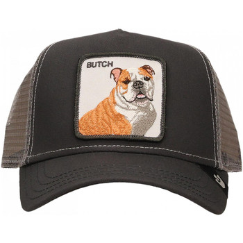 Accessoires Heren Pet Goorin Bros THE BUTCH grey