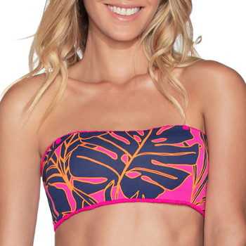 Textiel Dames Bikinibroekjes- en tops Maaji 3062SBA05 670 Roze
