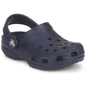 Schoenen Kinderen Klompen Crocs CLASSIC KIDS Marine