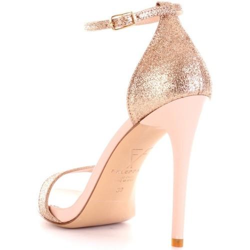 Schoenen Dames Sandalen / Open schoenen Feleppa 103FLS304 Oro