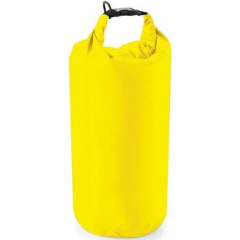 Tassen Sporttas Quadra QX605 Geel