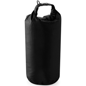 Tassen Sporttas Quadra QX605 Zwart