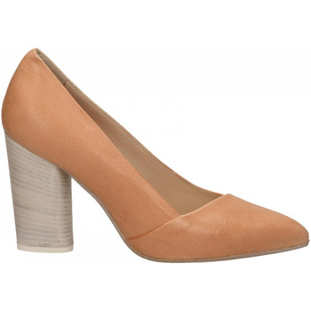 Schoenen Dames pumps Malù WEST talco