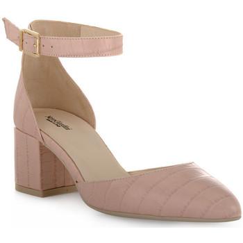 Schoenen Dames pumps NeroGiardini 626 COCCO Rosa