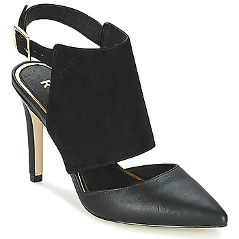 Schoenen Dames pumps Ravel FORT WORTH Zwart
