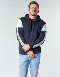 Textiel Heren Sweaters / Sweatshirts Armani Exchange 6HZMFD Zwart / Wit
